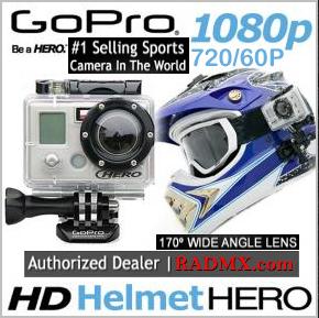 Buy the GOPRO HD